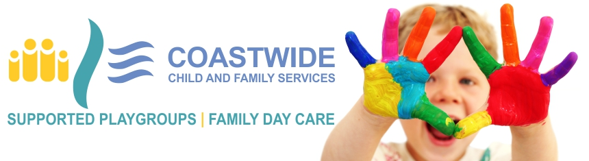 Coastwide Child & Family Services