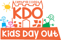 central coast kids day out