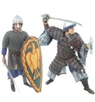 Danelaw Medieval Fighting